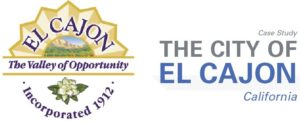 City of El Cajon Logo