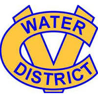 Coachella Valley Water District Logo