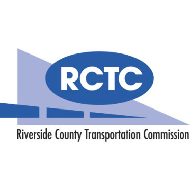 Riverside County Transportation Commission Logo