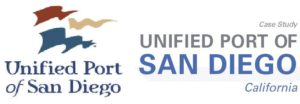 Unified Port of San Diego Logo