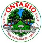City of Ontario Logo