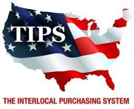 TIPS USA Logo