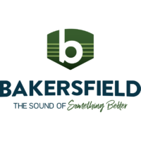 City of Bakersfield Logo